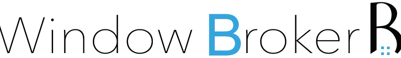 Window Broker Ottawa logo